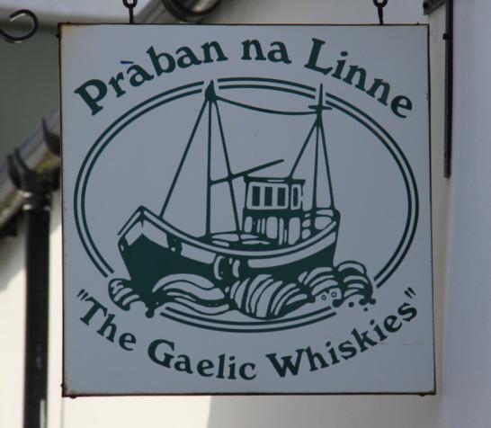 Torabhaig Distillery Gaelic Whisky Skye